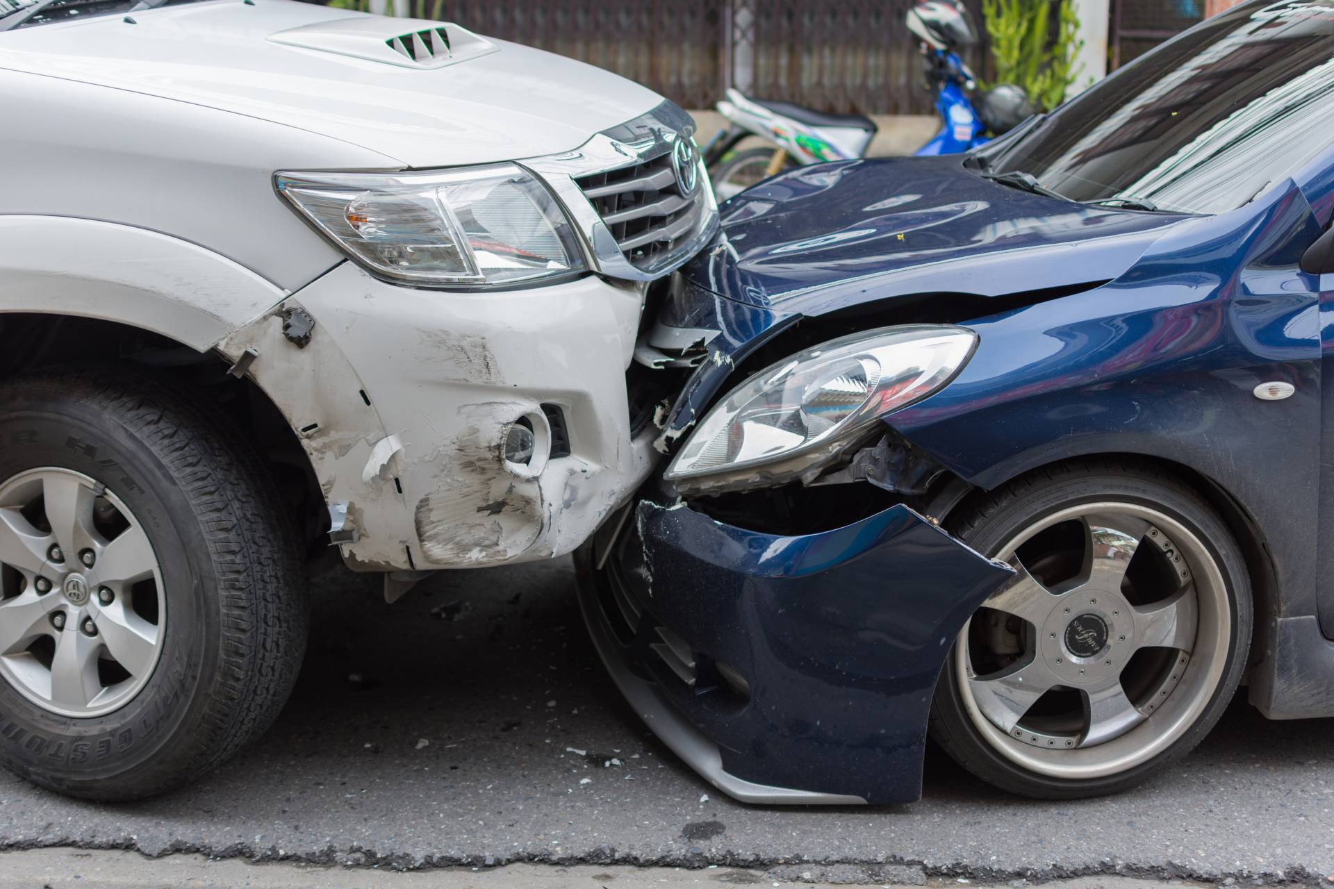 Negotiating A Total Loss Insurance Claim (After An Accident)