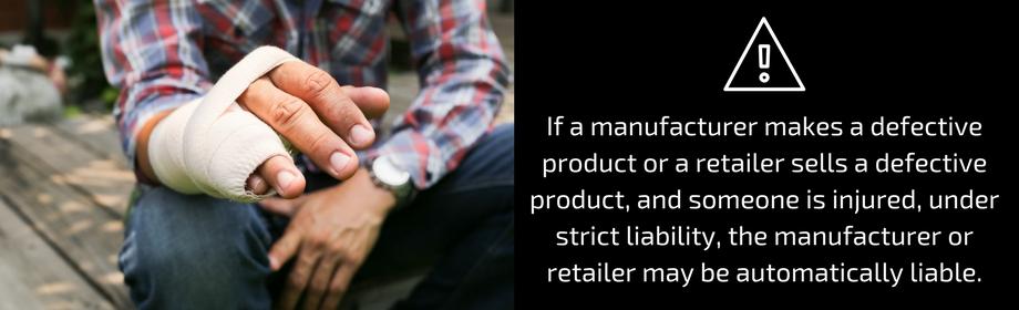 Dangerous Products