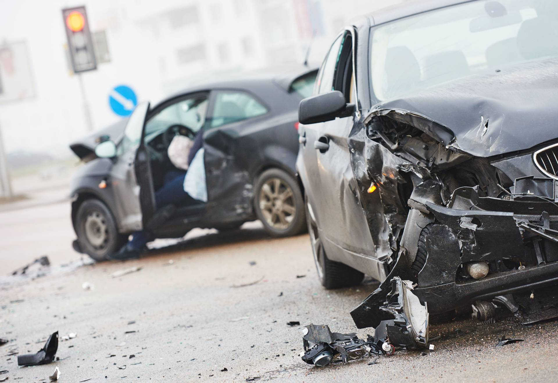 Steps To Take (And Steps To Avoid) Following An Uber Or Lyft Accident