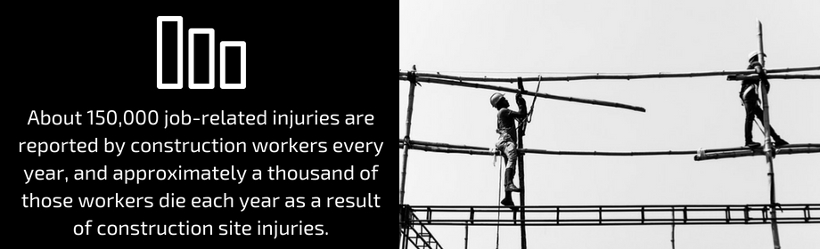 Construction Fatalities Growing