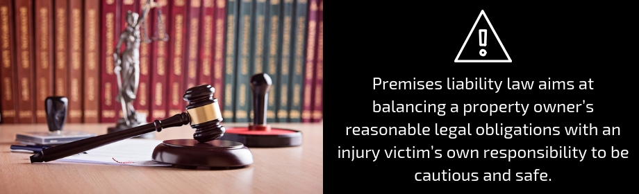 Skilled Premises Liability Lawyer